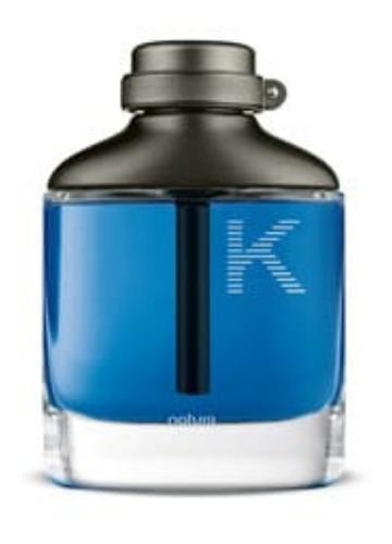 Perfume K Eau Da Perfum 100 Ml Kaiak Na - mL a $880