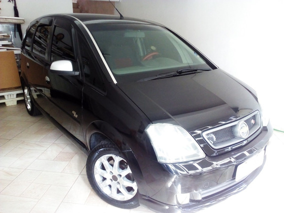 Chevrolet Meriva 1.8 Ss Flex Power 5p