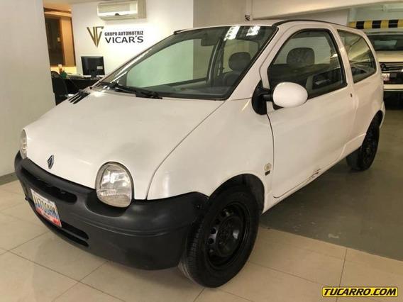Renault Twingo E2