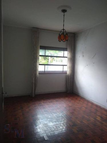 Imagem 1 de 30 de Sobrado Com 3 Dormitórios À Venda, 278 M² Por R$ 800.000,00 - Vila Assunção - Santo André/sp - So0278