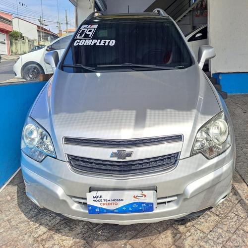 Chevrolet Captiva 2009 Sport Awd 3.6 Aut. Apenas 51.890km
