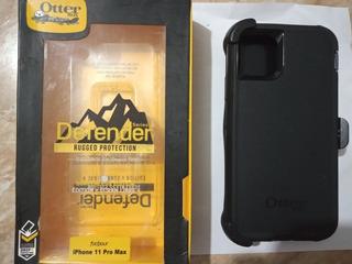 Funda Otter Box Para iPhone