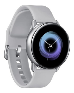 Samsung Smart Watch Active Silver Rm500