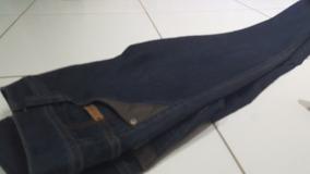 Calça Jeans Preta Skinny Nova Frete Gratis Marca:trm Bros 16