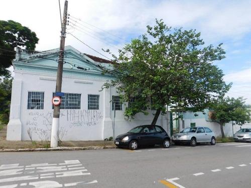 Prédio Comercial À Venda, Colônia, Jundiaí. - Pr0008 - 34729652