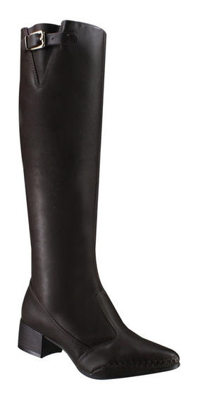 Bota Montaria Ramarim Total Comfort 17-57105 | Katy Calçados