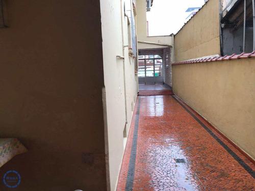 Casa Com 5 Dorms, Encruzilhada, Santos - R$ 1.25 Mi, Cod: 11906 - V11906
