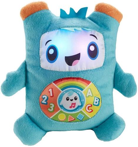 Imagen 1 de 2 de Fisher-price Glow & Amp; Groove Rockit Mattel Bestoys
