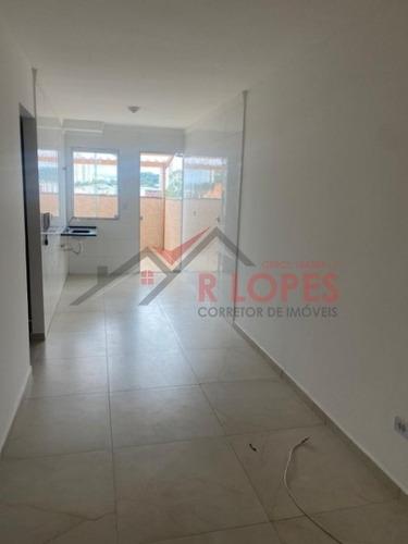 Imagem 1 de 12 de Condominio Fechado Para Venda No Bairro Vila Carrão, 2 Dorm, 45,00 M, 45,00 M - 2294
