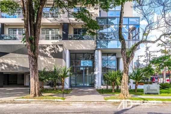 Sala Para Alugar, 36 M² Por R$ 2.100/mês - Vila Cordeiro - São Paulo/sp - Sa0359