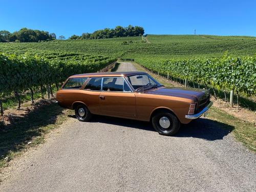 Chevrolet Caravan - 1978