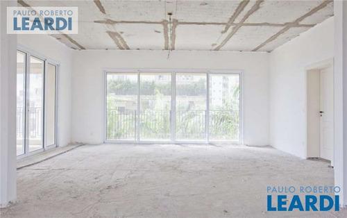 Imagem 1 de 15 de Apartamento - Cidade Jardim  - Sp - 341755