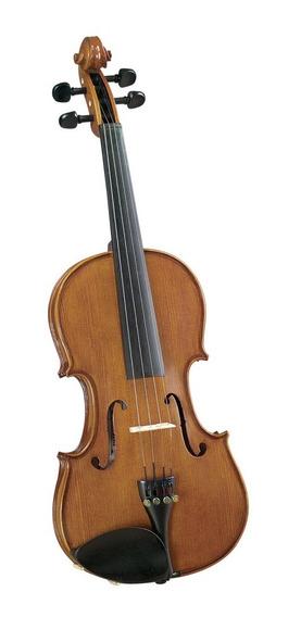Cremona Violin Sv-175 Premier Con Estuche
