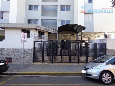 Apartamento Bairro Alto, Edifício Marseille - Ap0194