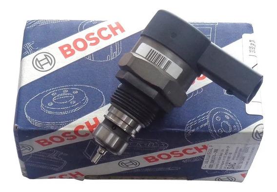 Valvula Pressão Do Common Rail Bosch Vw Amarok 0281006074