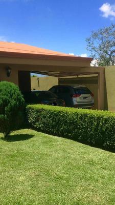 Ma Asesorías Vende Hermosa Casa Santo Domingo Heredia