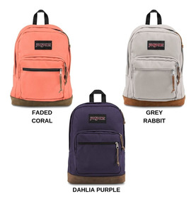 Mochila Jansport Right Pack 100% Original