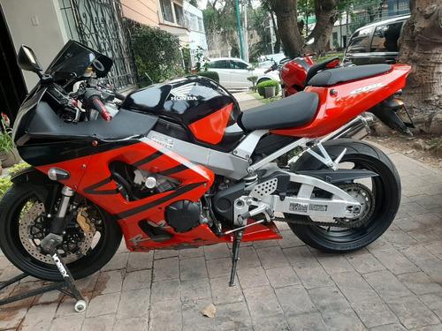 Imagen 1 de 15 de Honda 929 Fireblade Impecable Y Otras