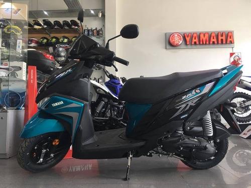 Yamaha Ray-zr Antrax