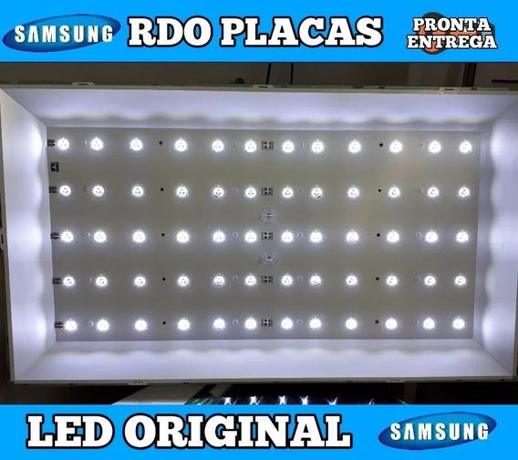Kit 10barras De Led Samsung Un40eh5300 Un40eh5000 Un40eh6030