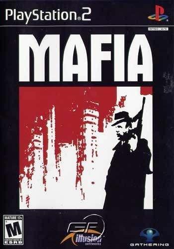 Mafia - Ps2 Patch Leia Desc