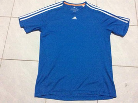 Playera adidas Talla L No Nike Under Armour Reeboj Puma Asic
