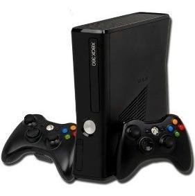 Xbox 360 500gb 5,0 80-90 Juegos Dos Controles