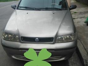 Fiat Palio 1.0 Ex Five 5p 2002