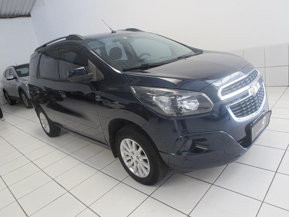 Chevrolet Spin Spin Lt Automatica 1.8 Flex