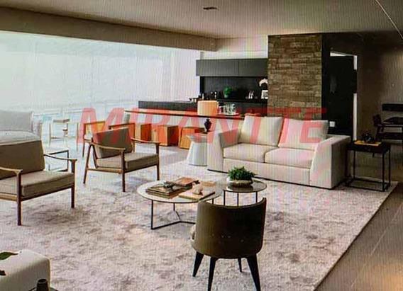 Apartamento Em Perdizes - São Paulo, Sp - 320733