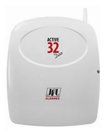 Central Active 32 Duo Jfl S/ Teclado Nova Versão