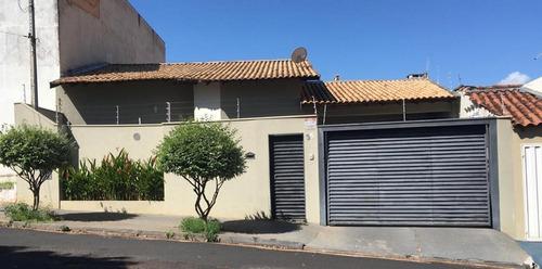 Imagem 1 de 19 de Casa Com 3 Dormitórios À Venda, 120 M² Por R$ 390.000,00 - Jardim Residencial Vetorasso - São José Do Rio Preto/sp - Ca8950