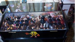 Tablero Arcade