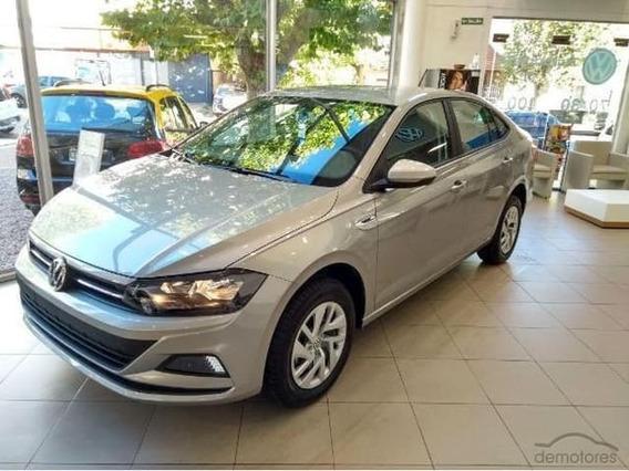Volkswagen Virtus 1.6 Msi Trendline 16v Manual 2020 0km Vw