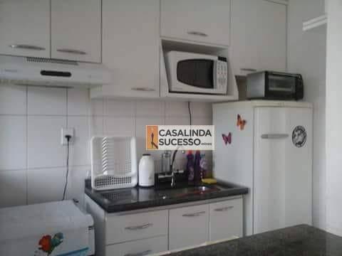 Imagem 1 de 13 de Apartamento 50m² 2 Dormts. 1 Vaga Próx. À Av. Aricanduva - Ap5725 - Ap5725