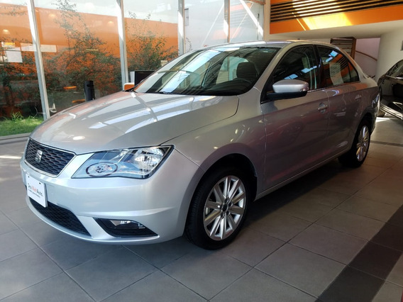 Seat Toledo Reference 2019