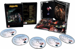 Marillion - Clutching At Straws 4cd + Blu Ray