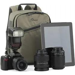 Nikon D90 Com Lente 18-105mm + Mochila Lowepro Fastpack 250