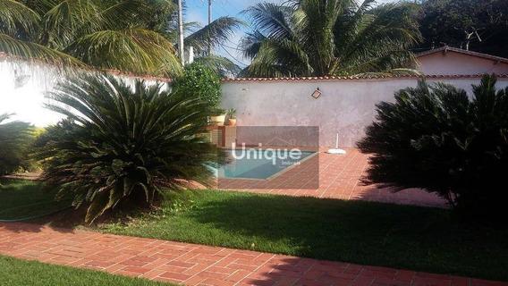 Magnifica Casa Na Ogiva - Ca0662