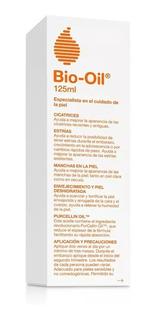 Bio Oil Tratamiento Para Cicatrices Estrías Manchas 125ml