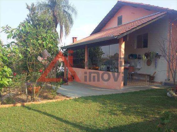 Chácara Com 3 Dorms, Condomínio Fechado Jardim Santa Inês, Itu - R$ 850 Mil, Cod: 41967 - V41967