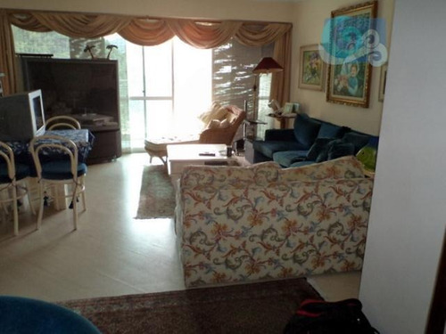 Imagem 1 de 30 de Apartamento Venda E Locação - Praia Das Pitangueiras - Guarujá. - Ap0614