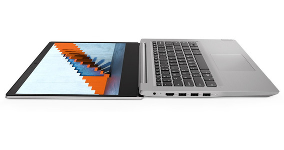 Laptop Lenovo Amd 4gb 2tb Ideapad S145 14