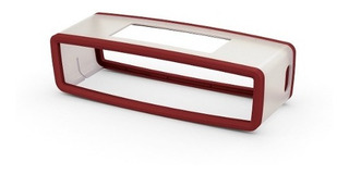 Cubierta Bose® P/parlantes Soundlink® Mini Bluetooth® Rojo