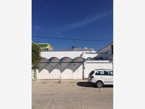 Oficina Comercial En Renta Fracc Las Palmas