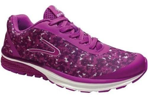 Zapatillas Dunlop Expert Running Mujer - Estacion Deportes Olivos