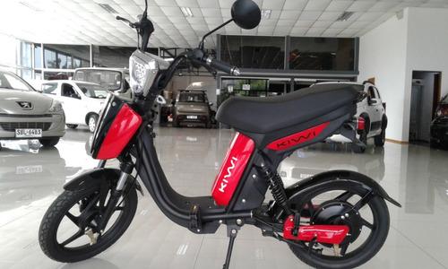 Kiwi Katana Moto Electrica