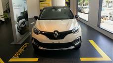 Renault Captur 2.0 Intens 0km 2018 Anticipo+cuotas Fijas! Fm