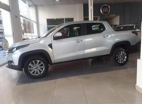 Fiat Nueva Strada Retira Con $489.000 Y Cuotas Toma/usados