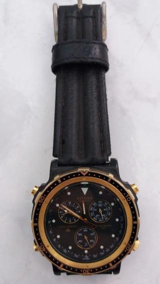 Relógio Citizen Cronógrafo Importado